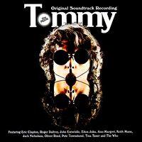 ópera rock tommy