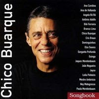Chico Buarque - Songbook vol 5 (1999)