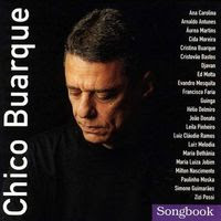 Chico Buarque - Songbook vol 8 (1999)