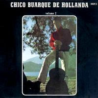 Chico Buarque de Hollanda volume 2 (1967)