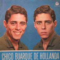 Chico Buarque de Hollanda volume 1 (1966)