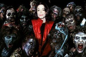 michael jackson e seus demônios