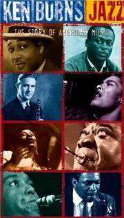 ken burns jazz - the story of america's music