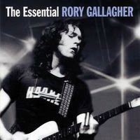 the essential rory gallagher (2008)
