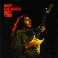 Rory Gallagher - Irish Tour (1974)