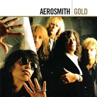aerosmith - gold collection (2008)