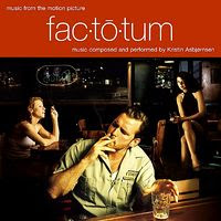Kristin Asbjørnsen – Factotum (2005)