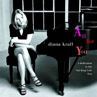 diana krall - All for You (1996)