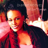 dianne reeves - A Little Moonlight