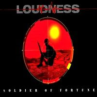 Loudness - Soldier Of Fortune (1989)