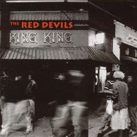 the red devils - king king (1992)