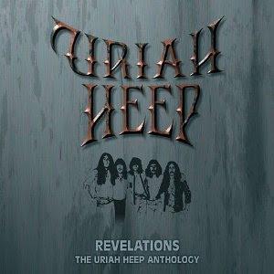 Revelations – The Uriah Heep Anthology (2004)