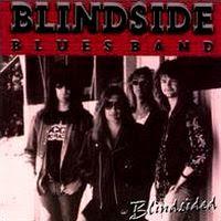 Blindside Blues Band – Blindsided