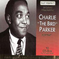 charlie parker - portrait (2007)