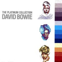 david bowie - the platinum collection (2005)