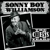 Sonny Boy Williamson – The Chess Years (1991)