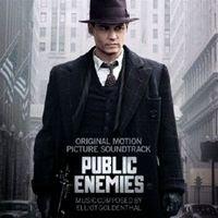 soundtrack - Public Enemies