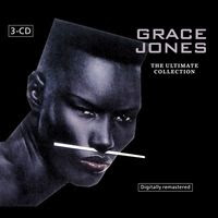 Grace Jones – The Ultimate Collection (2006)
