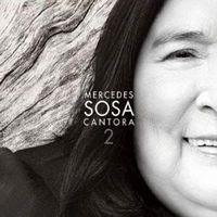 Mercedes Sosa - Cantora 2 (2009)