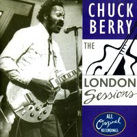 Chuck Berry - The London Chuck Berry Sessions (1972)