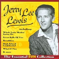 Jerry Lee Lewis - The Essential Sun Collection (1999)