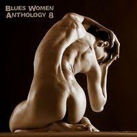 coleção - Blues Women Anthology vol 8 cd 1