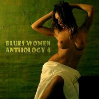 coleção - Blues Women Anthology vol 4 cd 1