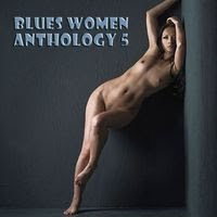 coleção - Blues Women Anthology vol 5 cd 1