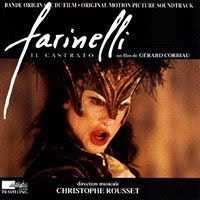 soundtrack - Farinelli - Il Castrato (1995)