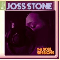 Joss Stone - The Soul Sessions (2003)
