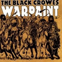 The Black Crowes - Warpaint (2008)