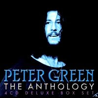 peter green - the anthology (2008)