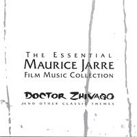 The Essential Maurice Jarre Film Collection (2000)