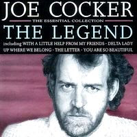 joe cocker - the essential collection – the legend (1999)