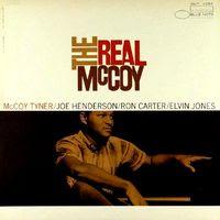 Mccoy Tyner - The Real McCoy (1967)