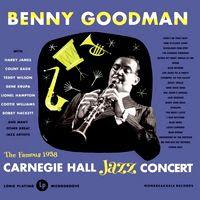 benny goodman - Carnegie Hall The Complete Concert 1938 (1999)