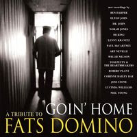 Fats Domino - Goin Home - A Tribute To Fats Domino (2007)
