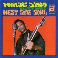 magic sam - west side soul (1967)