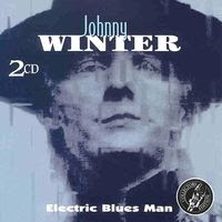 johnny winter - electric blues man (1997)