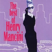 henry mancini - the best of (1997)