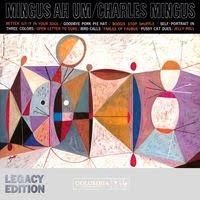 charles mingus - mingus ah um (50th anniversary) (2009)