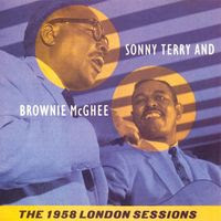 sonny & brownie - the 1958 london sessions