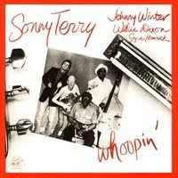 Sonny Terry with Johnny Winter & Willie Dixon - Whoppin' (1984)
