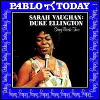 sarah vaughan - duke ellington songbook (1979) vol 2