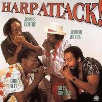 harp attack! (1990)