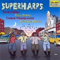 superharps (1999)