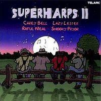 superharps II (2001)