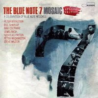 Mosaic: A Celebration of Blue Note Records (2009)