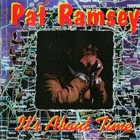 pat ramsey - it's  about time (1995)