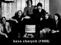 kasa chorych 1980